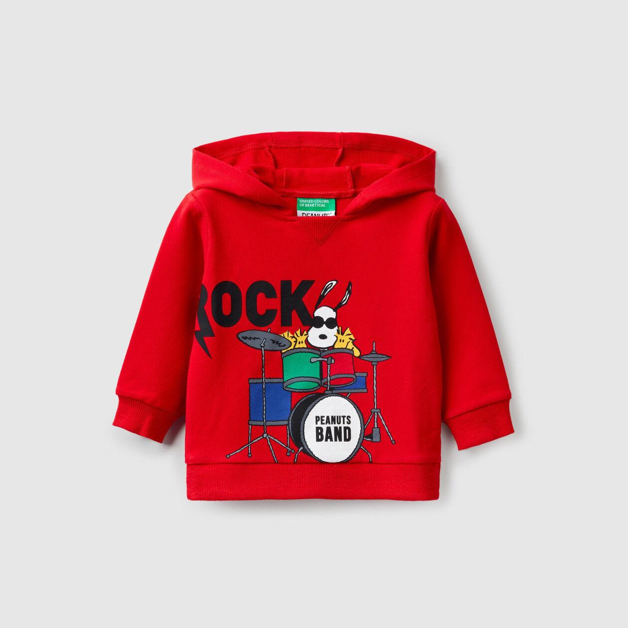 """""""Snoopy"""" hoodie"""